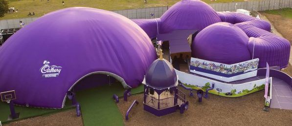 inflatable-structure